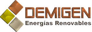 Demigen Energias Renovables